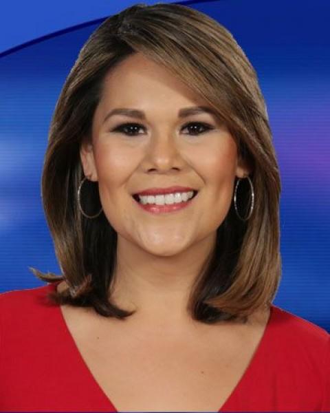 <b>Vanessa Araiza</b><br> WKMG, Orlando