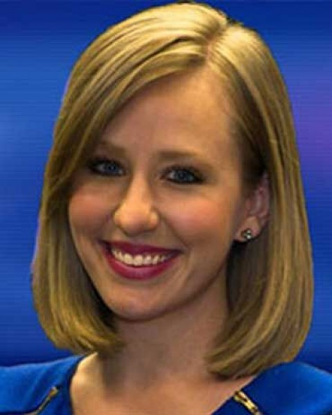 <b>Claire Crouch</b><br> WLEX, Lexington