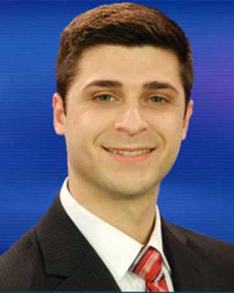 <b>Steven Fisher</b><br> WCAU, Philadelphia