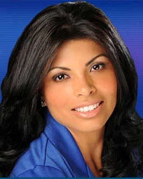 <b>Natasha Geigel</b><br> KRIV, Houston