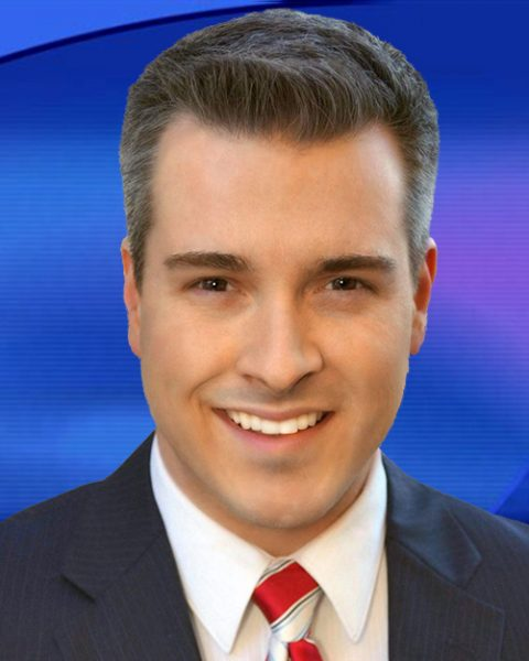 <b>Cody Holyoke</b><br> KMBC, Kansas City