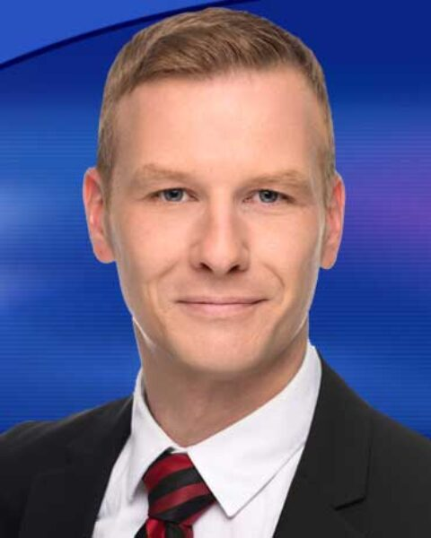 <b>Eric Levy</b><br> News 13, Orlando