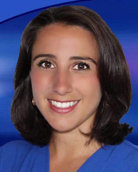 <b>Allison Mechanic</b><br> WTKR, Norfolk