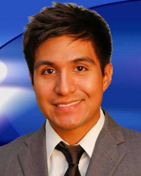 <b>George Solis</b><br> WJZ, Baltimore