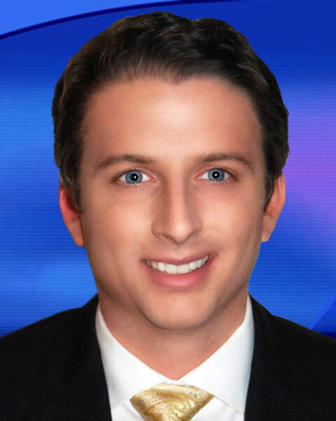 <b>Tim Wronka</b><br> Bay News 9, Tampa