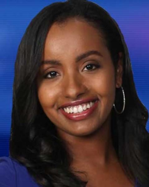 <b>Maia Belay</b><br> WJW, Cleveland