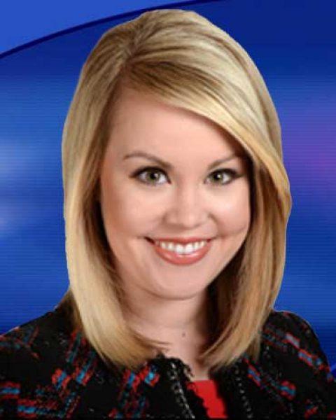 <b>Sarah Blake Morgan</b><br> WBTV, Charlotte