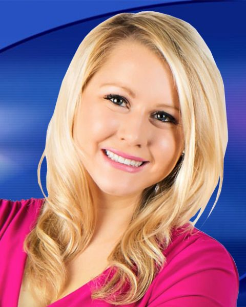 <b>Brittni Thomason</b><br> KWCH, Wichita