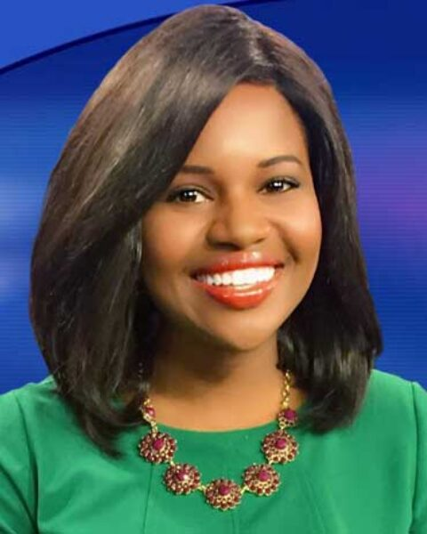 <b>Taisha Walker</b><br> KMBC, Kansas City