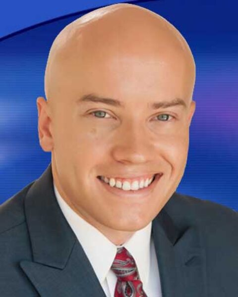 <b>Andrew Lofholm</b><br> WPTV, West Palm Beach