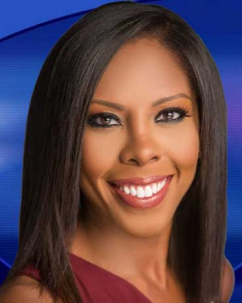 <b>Dhomonique Ricks</b><br> WDAF, Kansas City