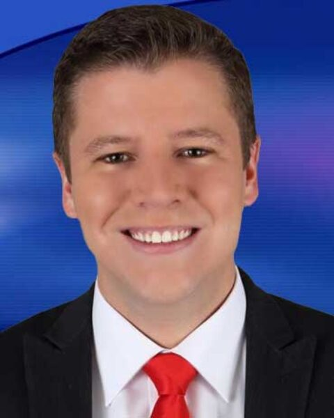 <b>Chris Nestman</b><br> WCIV, Charleston