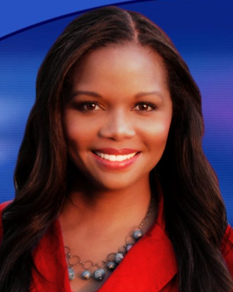 <b>Tiani Jones</b><br> KDVR, Denver