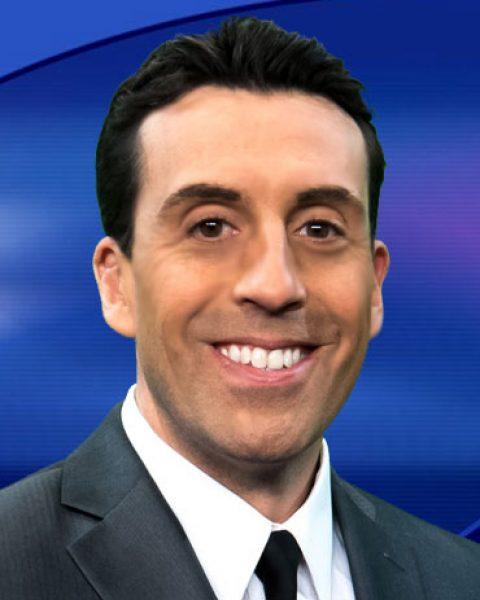 <b>Nick Foley</b><br> WEWS, Cleveland