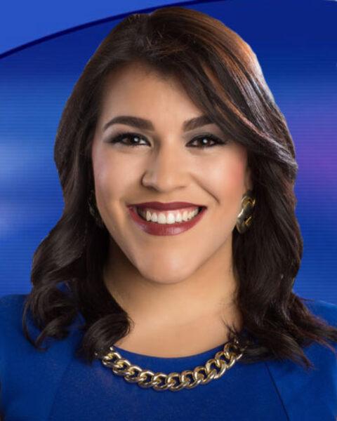 <b>Jennifer Martinez</b><br> KGUN, Tucson