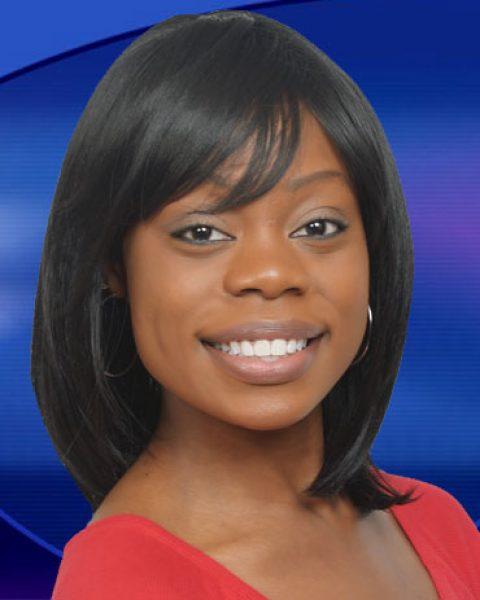 <b>Tisia Muzinga</b><br> WGMB, Baton Rouge