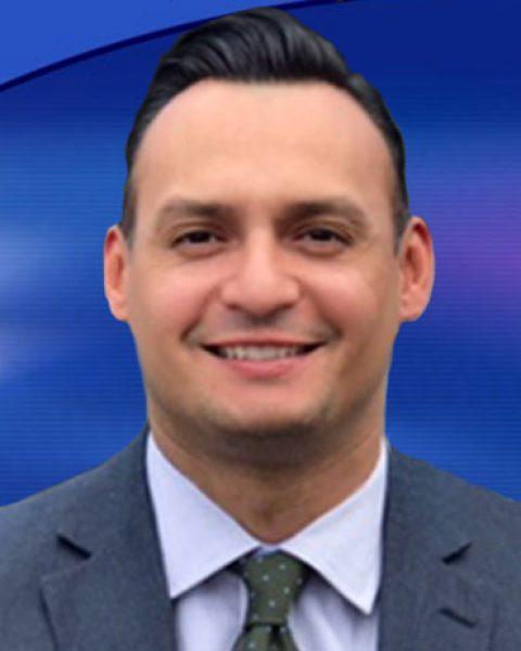 <b>Roy Ramos</b><br> WFTV, Orlando