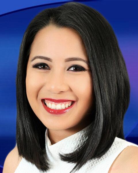 <b>Charlene Cristobal</b><br> WCTV/WTLH, Tallahassee