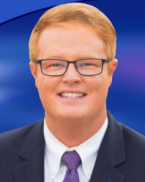 <b>Chris Davis</b><br> WHNT, Huntsville
