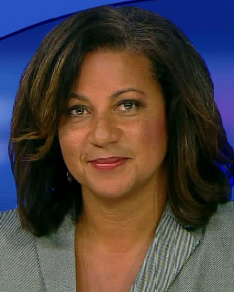 <b>Sandra Jones</b><br> WVIT, Hartford