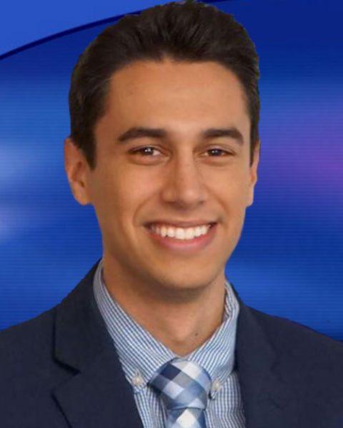 <b>Jon Alba</b><br> News 13, Orlando