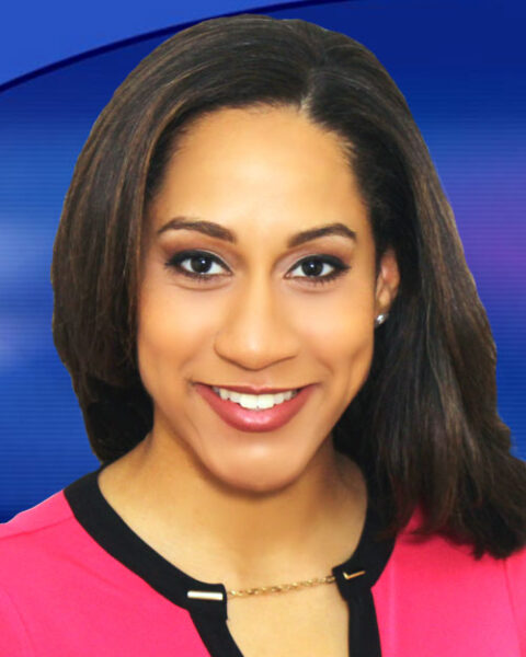 <b>Sasha Jones</b><br> WTVJ, Miami