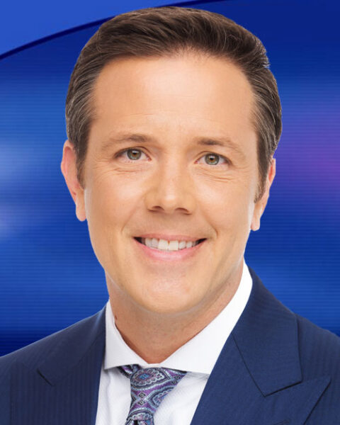 <b>Ryan O&#8217;Donnell</b><br> WATE, Knoxville
