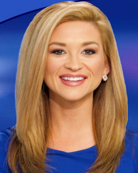 <b>Brittany Jeffers</b><br> KPRC, Houston