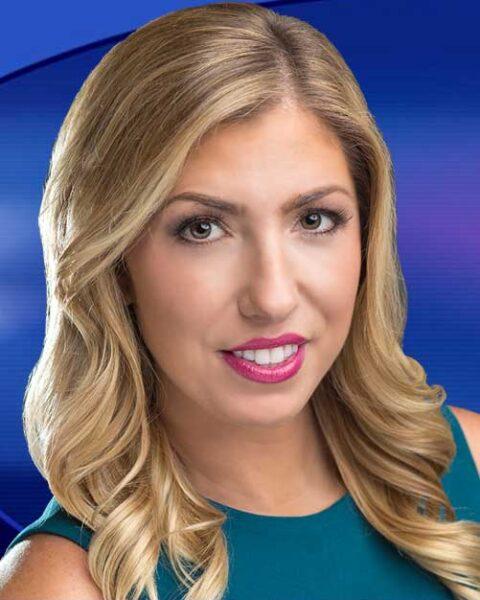 <b>Ashley Zilka</b><br> WCPO, Cincinnati