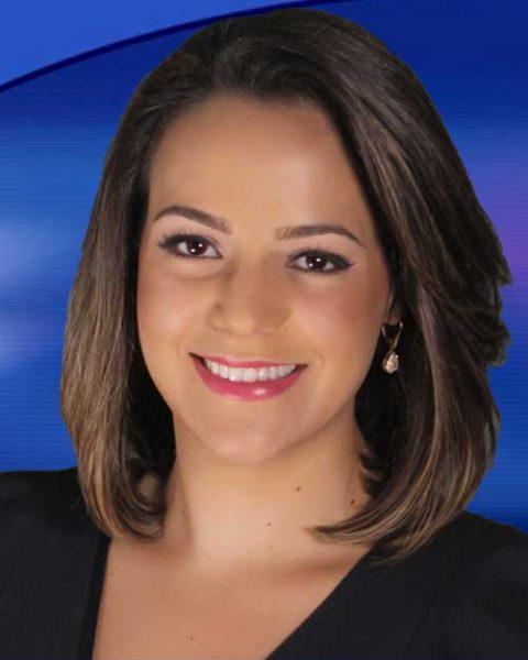<b>Isabel Rosales</b><br> WFTS, Tampa