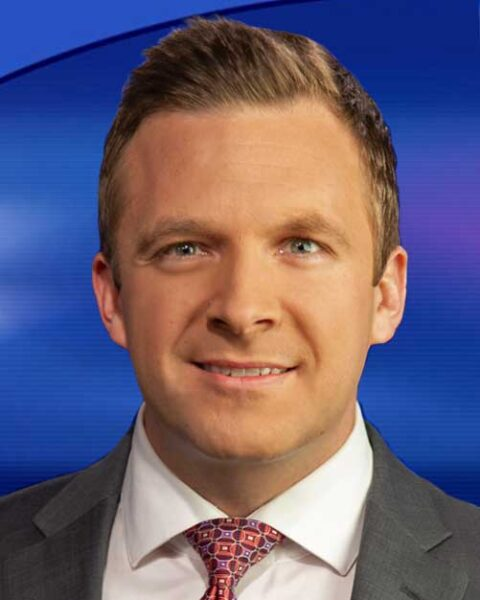 <b>Jim Spiewak</b><br> KUTV, Salt Lake City