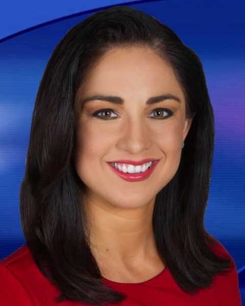 <b>Courtney Johns</b><br> KMTV, Omaha