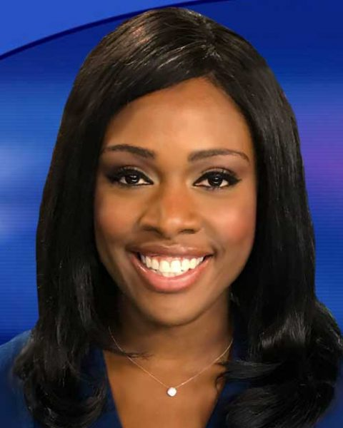<b>Ayana Harry</b><br> WPIX, New York