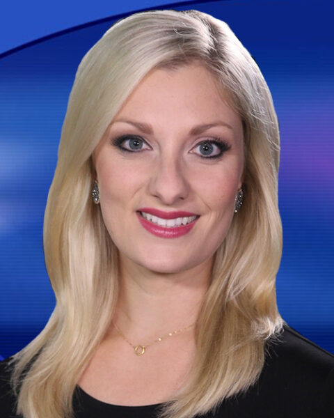<b>Courtney Friedman</b><br> KSAT, San Antonio