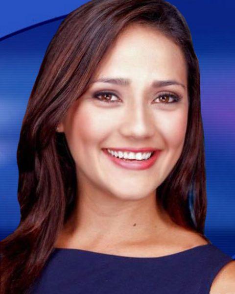 <b>Nadia Galindo</b><br> News 12, Yonkers