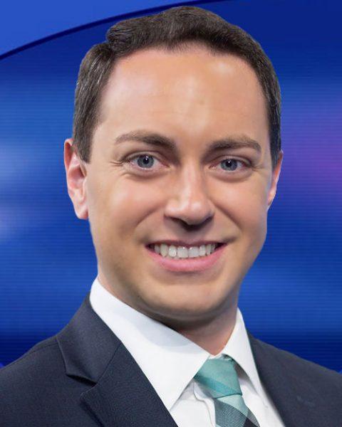 <b>Daniel McFarland</b><br> WGXA, Macon