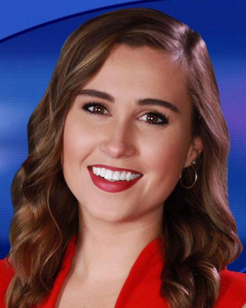 <b>Kirsten Mitchell</b><br> KSEE, Fresno