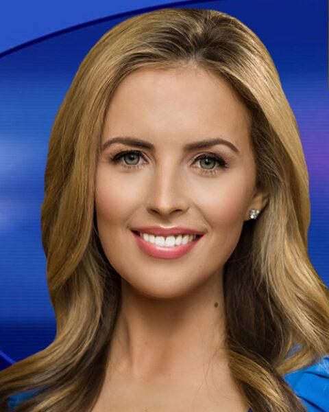 <b>Jenna Browder</b><br> CBN, Washington, D.C.