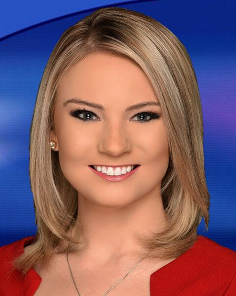 <b>Nikki McGee</b><br> WKRN, Nashville