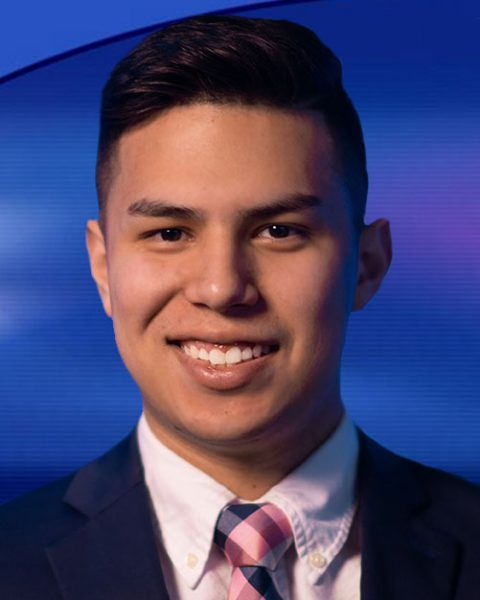 <b>Johnny Resendiz</b><br> KOCO, Oklahoma City