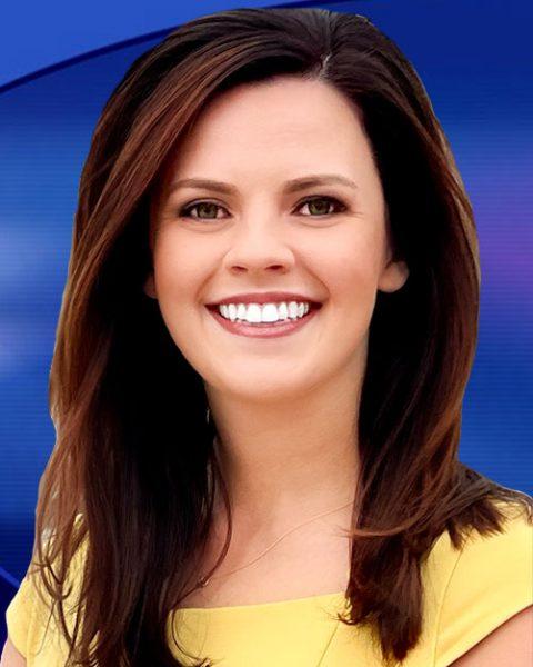 <b>Rachel Droze</b><br> WOI, Des Moines