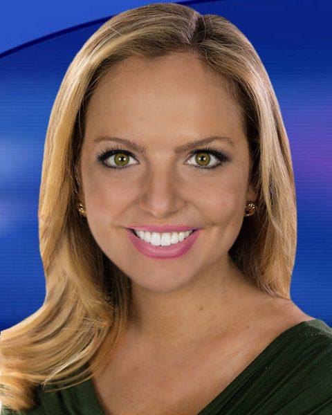 <b>Shayla Girardin</b><br> KFSN, Fresno