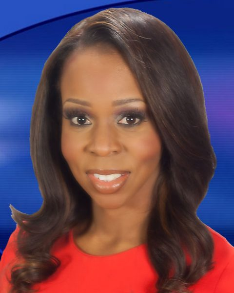 <b>Hollani Davis</b><br> WPTV, West Palm