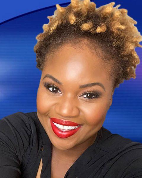 <b>Taisha Walker</b><br> KPRC, Houston