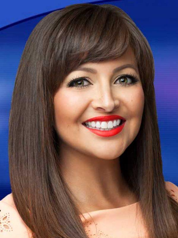 <b>Sarah Acosta</b><br> KSAT, San Antonio