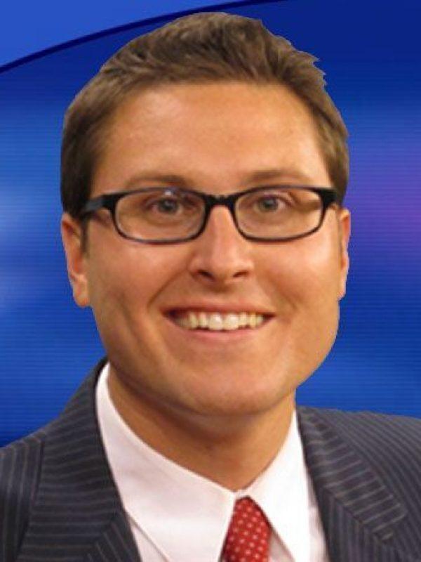 <b>Greg Angel</b><br> News 13, Orlando