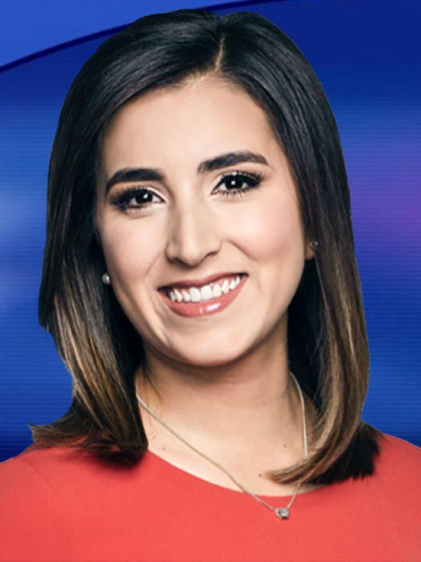 <b>Camila Bernal</b><br> CNN Newsource