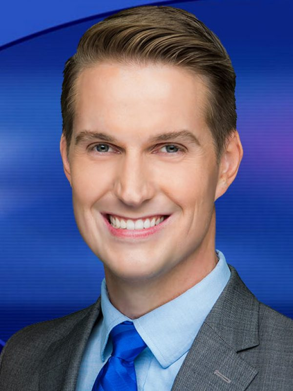 <b>Spencer Blake</b><br> KPHO, Phoenix