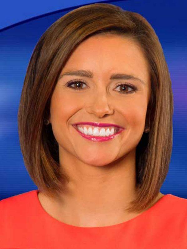 <b>Gina Bullard</b><br> KCTV, Kansas City