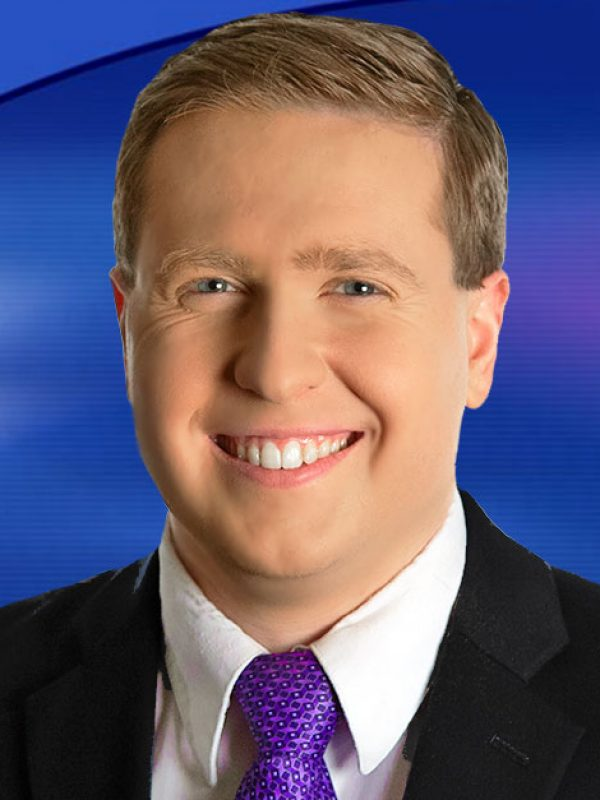 <b>Sean Caldwell</b><br> KTBS, Shreveport